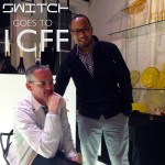 Switch Goes to ICFF