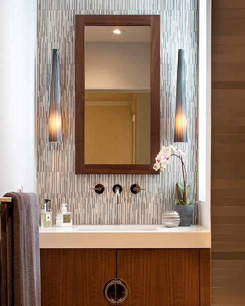 Vanity Lights With Built In Switch : vanity lighting