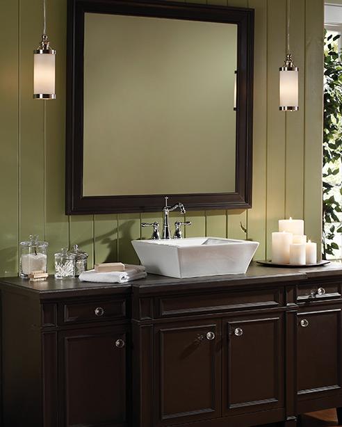 Tip: Proper Vanity Lighting