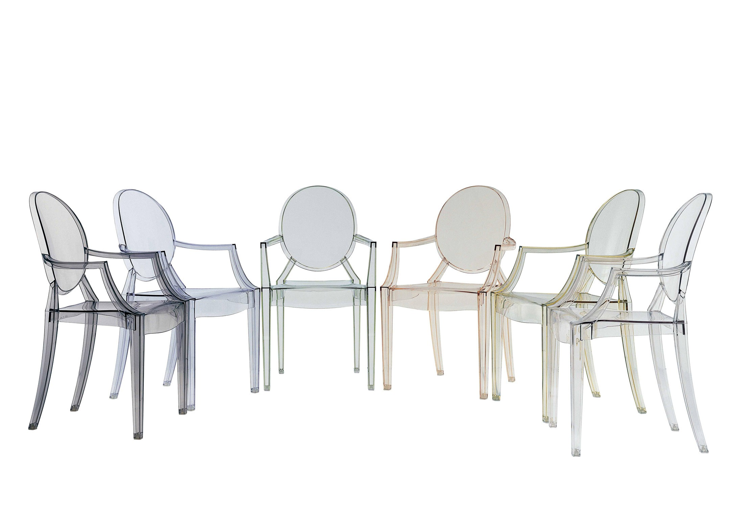 eat products starck ghost victoria replica chair furniture