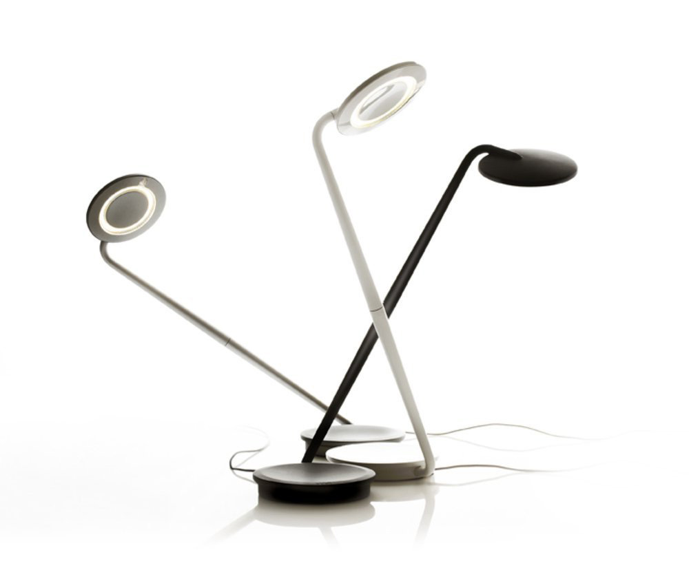 Our top 5 desk lamps for your office for Pixo led floor lamp