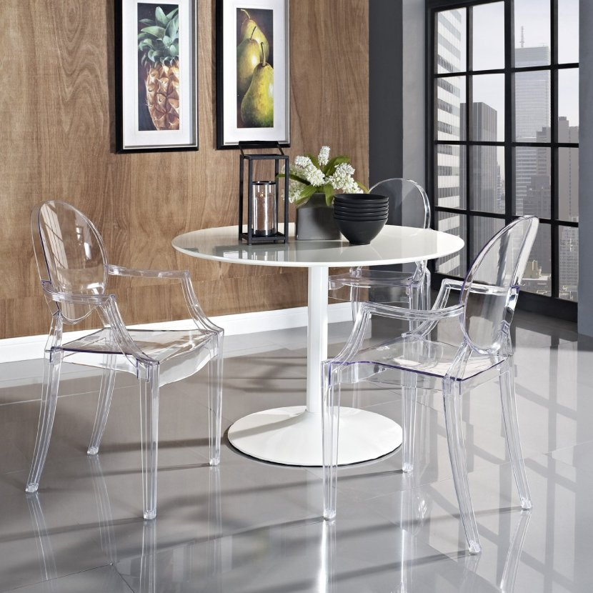 ghost-chair-dining-set