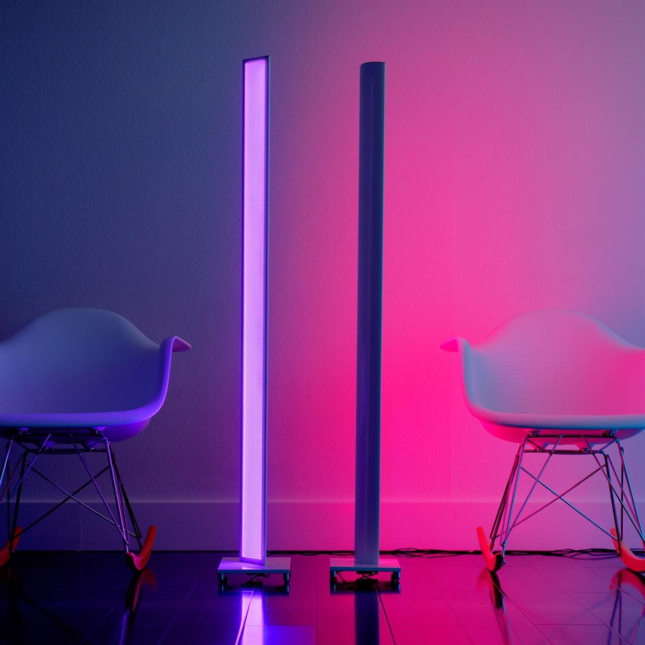 Featuring: Tono Floor Lamp |