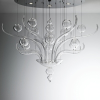 Inspiration: Not Your Typical Chandelier