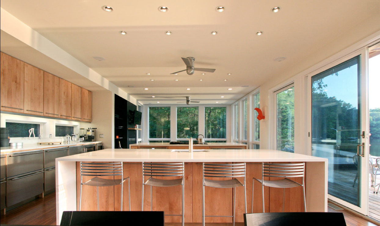 Inspiration ceiling fans - Ceiling fan for kitchen with lights ...