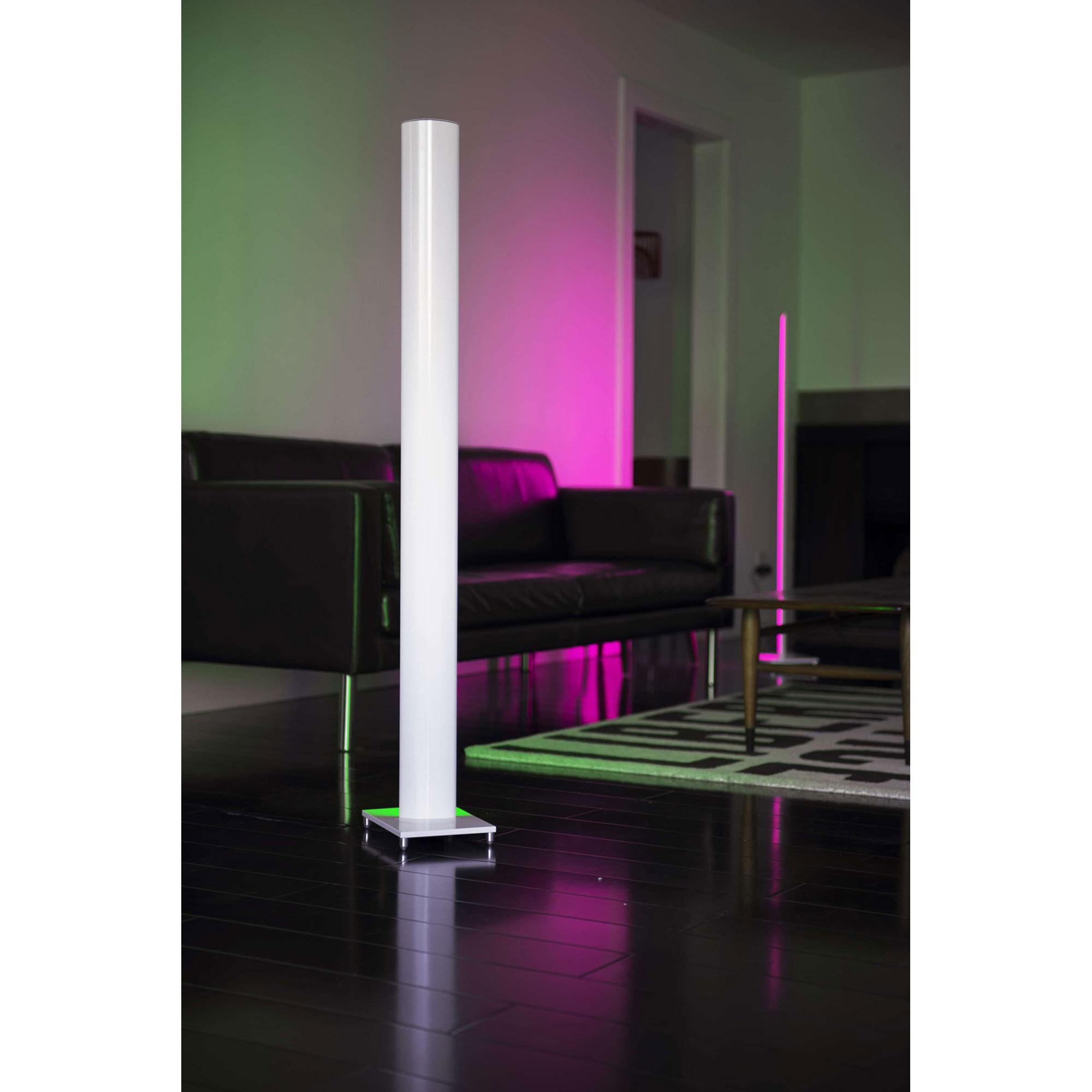 Featuring Tono Floor Lamp