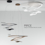 Pirce in New Colors!