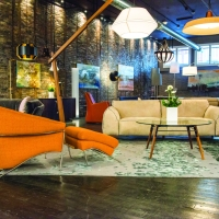 Venue Mag Features Switch Lighting & Designs' New Downtown Destination